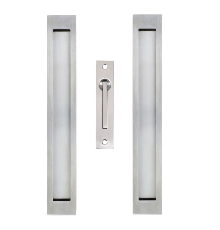 Doore Accessories 250mm Verve Flush Pull Kit