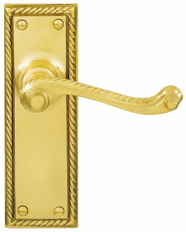 Door Furniture 0802pb