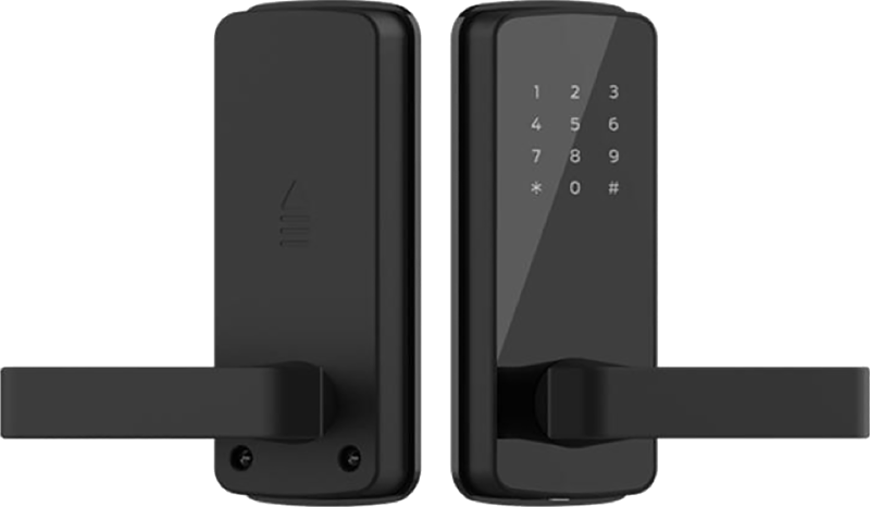Smart Keyless Door Locks