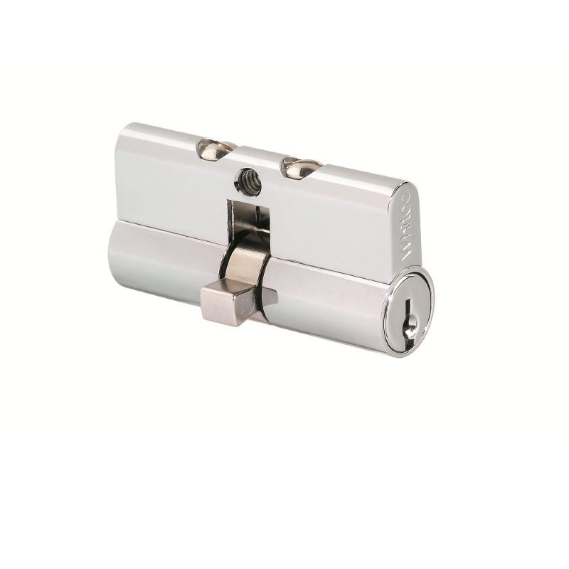 Lockwood Whitco Euro Double Cylinder 35 35mm Fixed Cam C4