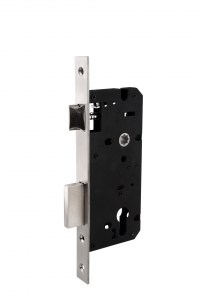 4585 Mortise Lock SSS with 45mm Backset