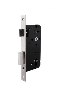 6085 Mortise Lock SSS with 60mm Backset